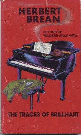 The Traces of Brillhart cover